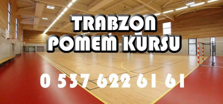 Trabzon Pomem Parkur